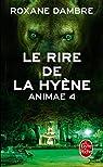 Animae, tome 4 : Le rire de la hyène par Dambre