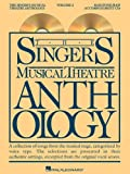 The Singer's Musical Theatre Anthology, , 0634061860