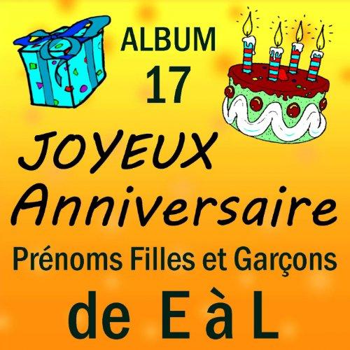 Joyeux Anniversaire Gerard By Joyeux Anniversaire On Amazon Music