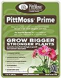PittMoss Prime PR10 10 Quart Organic Soil Amendment (Use Like Peat Moss) …