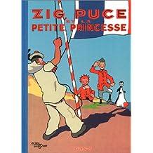 ZIG ET PUCE T.08 : ZIG, PUCE ET LA PTE PRINCESSE