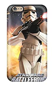 Hot Tpye Istar Wars Battlefront Cases Covers For Iphone 6