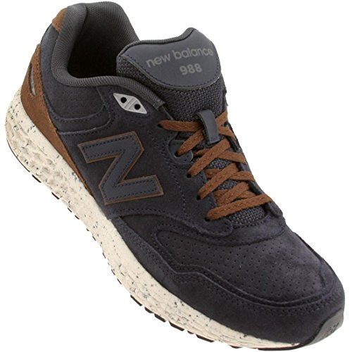 New Balance Men M988OF - Fresh Foam (navy) JRuhIh