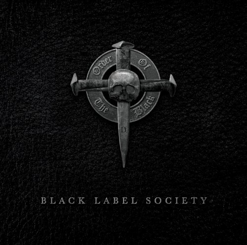 Order Of The Black [Explicit]