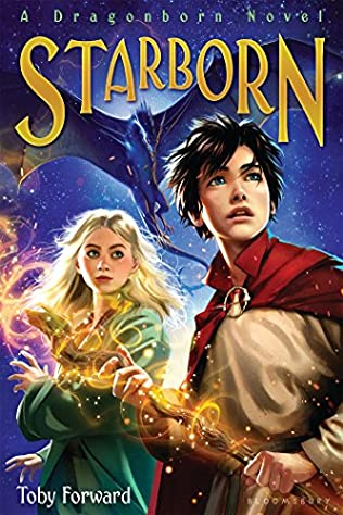 book cover of Starborn