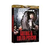 Gothic lolita psycho [Combo Blu-ray - DVD]
