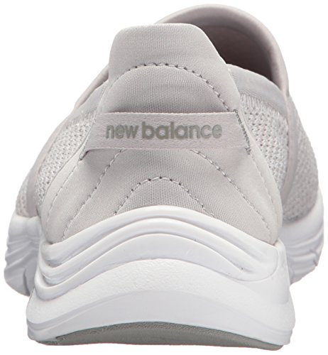 New Balance Womens 265v1 Cush + Walking Shoe Grey / White