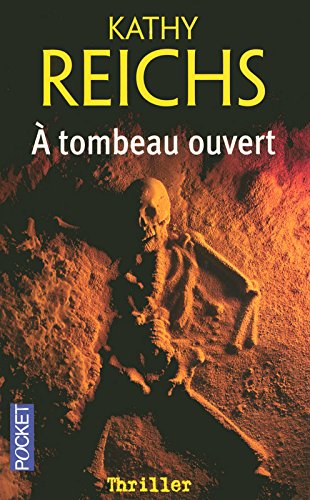 Download A Tombeau Ouvert (French Edition) PDF