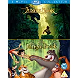 The Jungle Book Live Action and Animation Box Set