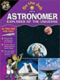 Astronomer, Hallie Warshaw and Jamie Kyle McGillian, 0764118684