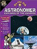 Astronomer, Hallie Warshaw and Jamie Kyle McGillian, 0764118684