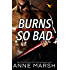Burns So Bad (When SEALs Come Home Book 1)