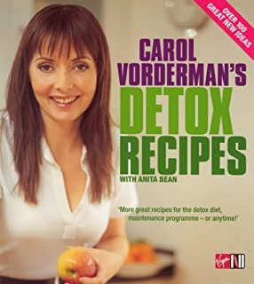 Carol Vorderman's 14 Day Easy Detox: Fourteen days of detox