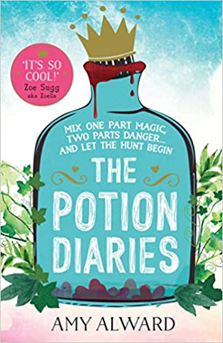 Image result for the potion diaries