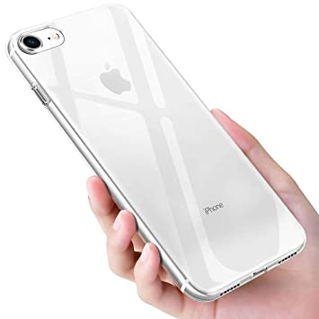 coque crystal iphone 7