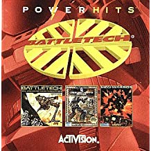 PowerHits: BattleTech (Crescent Hawk's Inception / Crescent Hawk's Revenge / Mechwarrior)
