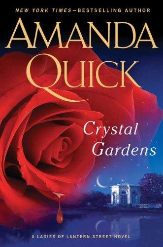 Crystal Gardens Amanda Quick product image