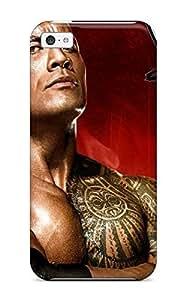 MMZ DIY PHONE CASENew RTvAb891JPPHl Wwe 2k14 Tpu Cover Case For iphone 6 plus 5.5 inch