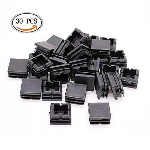 Square Plastic Pipe - IDS 30pcs 1