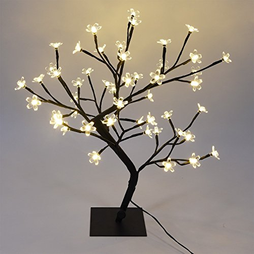 Lightshare-18-Inch-Cherry-Blossom-Bonsai-Tree-48-LED-Lights