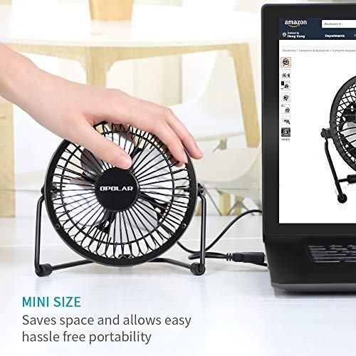 Buy small desk fan