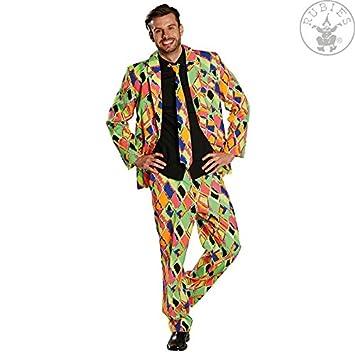 heiß-verkauf freiheit marktfähig am besten bewerteten neuesten Herrenanzug Raute neon bunt Karoanzug Anzug Kostüm für ...