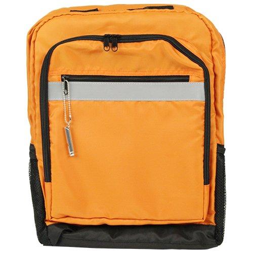 浮くリュック オレンジ 3R70 B00EP704SM