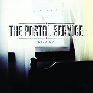 The Postal Service Give Up Vinyl Amazon Com Music