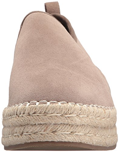 Mushroom Suede Blondo Women's Waterproof Basha Platform ZXSXqxIwp