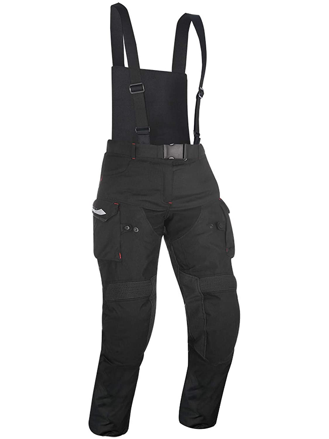 Oxford TM186201SS Montreal 3.0 Motorcycle Trousers S Black Short