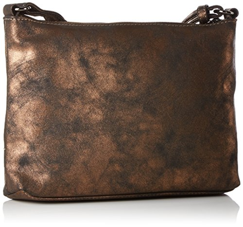 Cross Gabor Women's Bag Gabor Elisa Elisa Bronze Body Women's qTXBfw