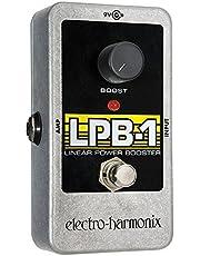 electro-harmonix LPB-1lineal Power Booster preamplificador pedal