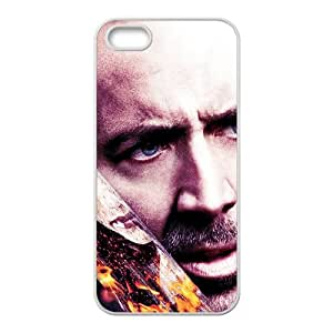 season of the witch Nicolas Cage Phone Case for iPhone 5S Case