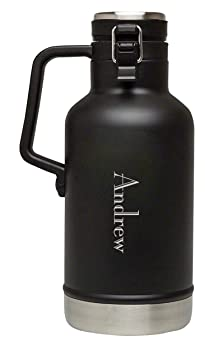Personalized Stanley Beer Growler