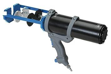 Marvel EZ-Spray System - Cartridge Gun Polyurea Application
