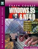Windows 95 and NT 4.0, Joel Murach, 0911625976