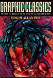 img - for Graphic Classics: Edgar Allan Poe (3rd edition) book / textbook / text book