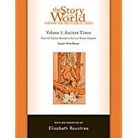 The Story of the World – History for the Classical Child V 1 Ancient Times Tests