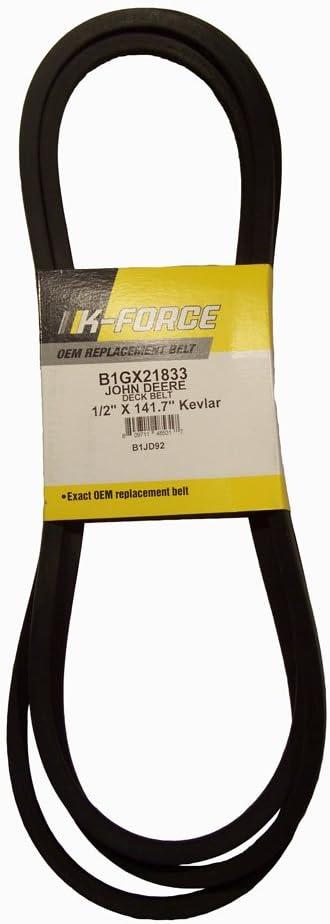 John Deere Original Equipment Belt #VG10274