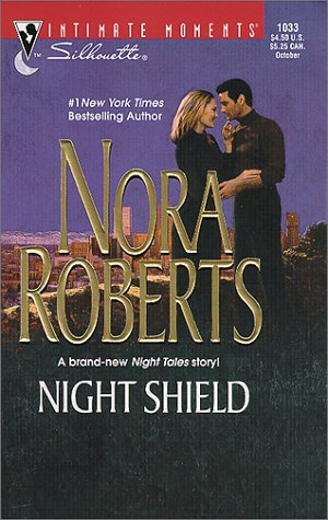Night Shield (Silhouette Intimate Moments, #1027) pdf