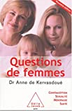 img - for Questions de femmes (French Edition) book / textbook / text book