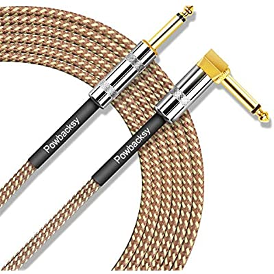 powbacksy-10ft-guitar-cable-gold