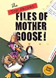 The Top Secret Files of Mother Goose!, Gabby Gosling, 0836837509