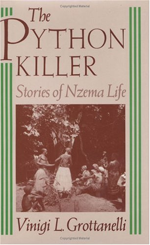 The Python Killer: Stories of Nzema Life