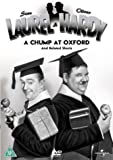 Laurel & Hardy Volume 1 - A Chump At Oxford/Related Shorts [Region 2] [UK Import]
