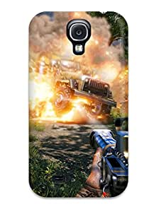 Best For Galaxy S4 Protector Case Far Cry 4 Phone Cover