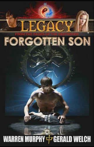 LEGACY, Book 1: Forgotten Son