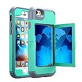 Best TabPow iPhone 6 Cases - TabPow iPhone 6S Case, Hidden Door Slim Wallet Review