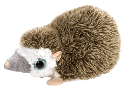 Wild Republic Wows 89397 Hedgehog 18cm