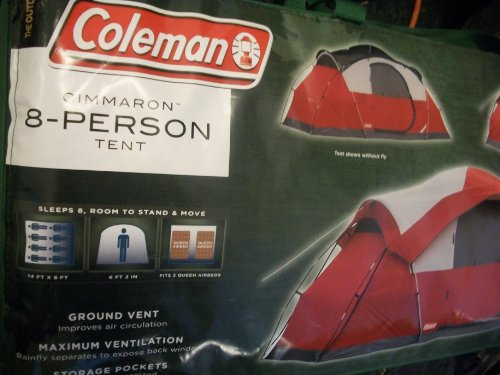 Coleman Canyon Tent Amp Coleman Weathermaster Tent Sc 1 St